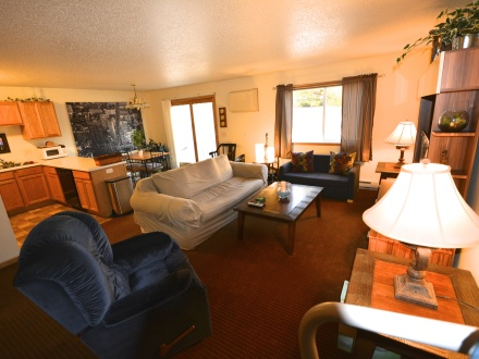 Apartment Rentals Menomonie Near Uw Stout All Utilities Included: 3 bedroom apartments all utilities included